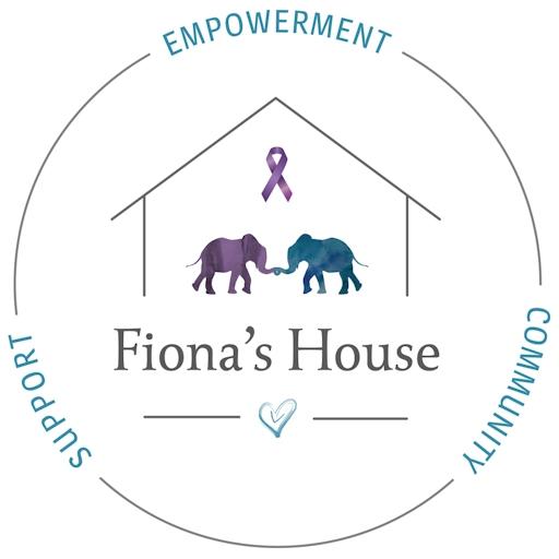 Fiona's House Logo